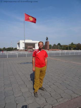 Museum in Bischkek