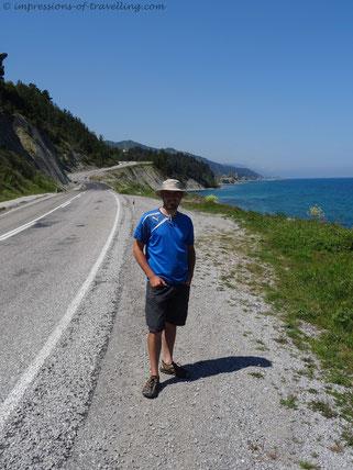 Schwarzmeerküste