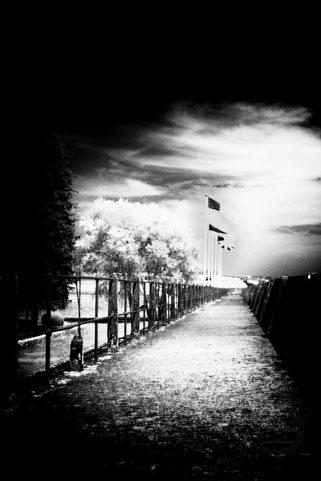 Art, Reims, CarCam, Je shoote, noir et blanc, black and white