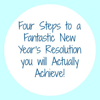 A Guide to Your Best New Year's Resolution!