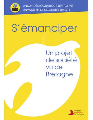 S'émanciper, un projet de société vu de Bretagne