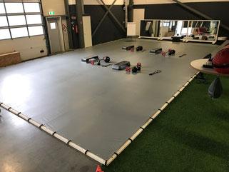 Small Group trainingen in Bunschoten bij Loods of Fitness Bunschoten Spakenburg