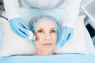 MEDICAL BEAUTY TREATMENTS