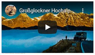 Video Großglockner-Hochalpenstraße