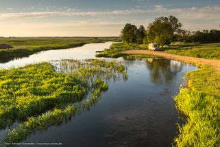 Naturerlebnis Polen mit dem Wohnmobil