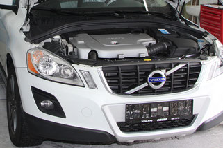 Volvo, Service, Reparatur, Neuwagengarantie