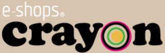 Crayonクレヨンのロゴマーク