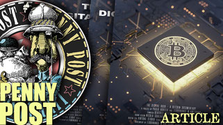 THE DIGITAL RUSH - Bitcoin Documentary. Find out what the cryptocurrency is all about. Great video for those relatively new to Bitcoin, blockchain and cryptocurrencies.