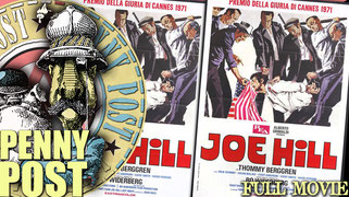 Joe Hill - Full Movie biopic - Anarchoflix
