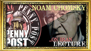 Noam Chomsky interview - AnarchoFlix film archives