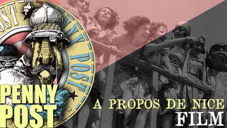 A propos de Nice film - from AnarchoFLIX film archive