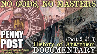 No Gods, No Masters - Documentary from AnarchoFLIX film archive