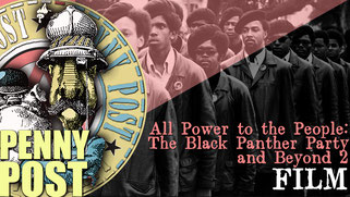BLM Black Lives Matter Documentary from AnarchoFLIX film archive