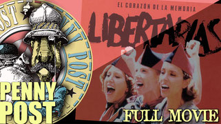 libertarias - full movie - AnarchoFLIX