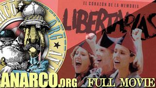 libertarias - full movie - AnarchoFLIX