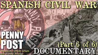 Spanish Civil War documentary series - Anarchoflix film archive