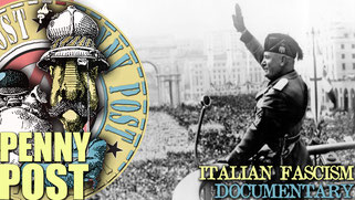 Italian Fascism documentary - AnarchoFlix