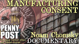 Manufacturing consent - Documentary from AnarchoFLIX film archive