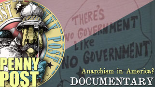 Documentary from AnarchoFLIX film archive