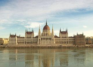 Esztergom Basilica ungarn donau Flusskreuzfahrt-Vergleich.de Donaukreuzfahrt Donaureise 2022