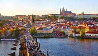 Prag moldaukreuzfahrt 2022 moldau elbe Flusskreuzfahrt-Vergleich.de Moldaukreuzfahrt