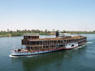Nilkreuzfahrtschiffe 2021 Flusskreuzfahrt Nilkreuzfahrt flusskreuzfahrt-vergleich.de luxor flussschiff nilschiff 2021 Nilkreuzfahrtschiffe