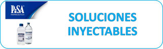 soluciones,pisa,agua, inyectable,cloruro,sodio,lidocaina,xylocaina,medica besser