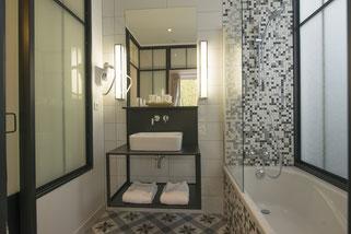Salles de bain - Menuiserie Deslandes