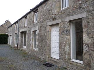 Portes et fenêtres - Menuiserie Deslandes
