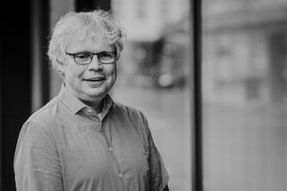 Dipl.-Ing. (FH) Thomas Jungeblut (Prokurist)