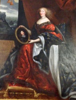 Marie Louise d'Orléans