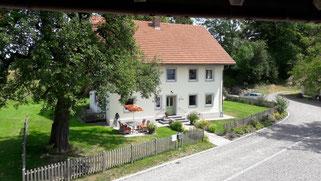 Ferienhaus für 8 Personen in Amtzell