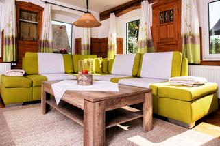 komfortabel ausgestattete neue Ferienwohnung