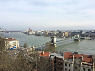 Budapest, Hungary, Donau, Danube, River, Budapest, Running Guide, City Guide, Run My City, run to discover, run to explore