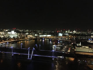 London, Thames, Bridges, Running Guide, City Guide, Run My City, run to discover, run to explore