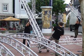 Events Veranstaltungsmanagement