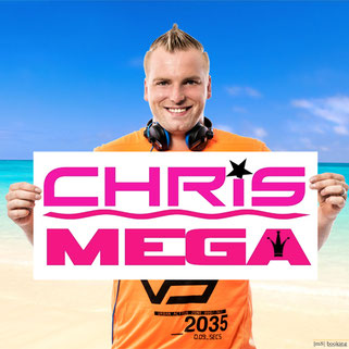 CHRIS MEGA