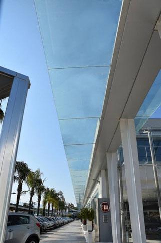 Faraone, Ninfa, Linea, Maior, стеклянная, стеклянный, стеклянные, цельностеклянная, цельностеклянный, цельностеклянные, козырек, козырьки, ограждение, ограждения, лестница, лестницы, балкон, балкона, терраса, террасы