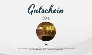 zmyle-Gutschein als Link 1, Salzgrotte SALINUM Hagen