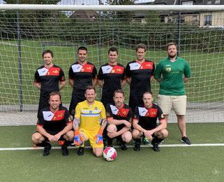 """Soccerlicious"" am 07.09.2019 in Essen-Huttrop (Foto: Rambow)"