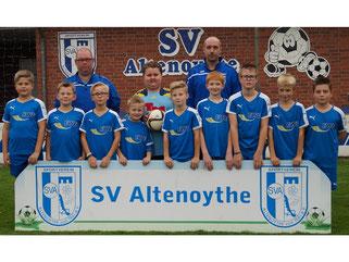 SV Altenoythe E1
