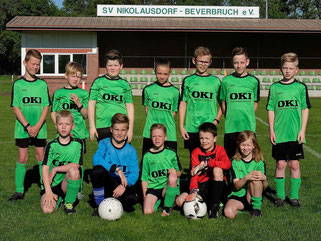 SV Nikolausdorf-Beverbruch E1