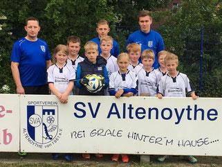 SV Altenoythe E2