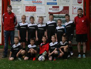 FC Wachtum E1