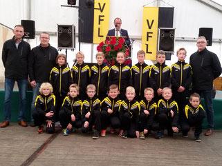 VfL Markhausen E1