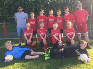 FC Sedelsberg/Neuscharrel E1