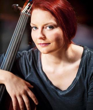 Cello Coach Stefanie John ist Expertin für Workshops verschiedener Art - Erwachsene Anfänger, Auftritts-Training, unkonventionelles Lernen