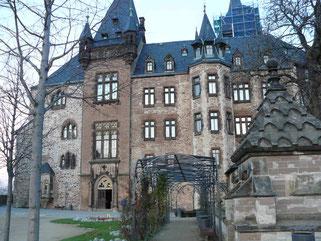 Kinder- und Kaiserglück in Wernigerode