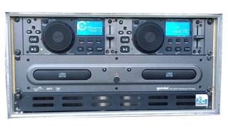 CD Player mieten