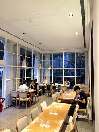 Restaurant at SPOT